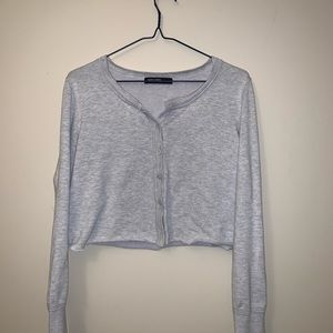 Brandy Melville Paige Top Dupe!
